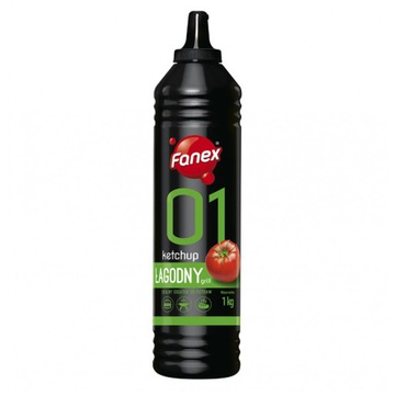 FANEX KETCHUP SOFT GRILL 01 1000 г