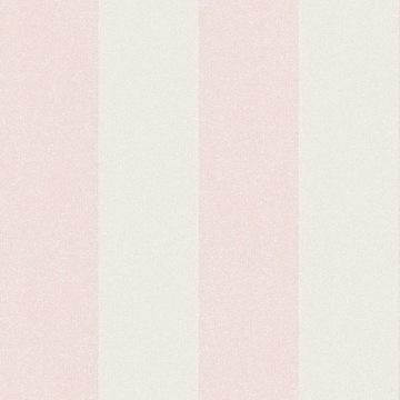 Розовые полосы- ОБОИ-подкладка-New Elegance-AS Cr ..