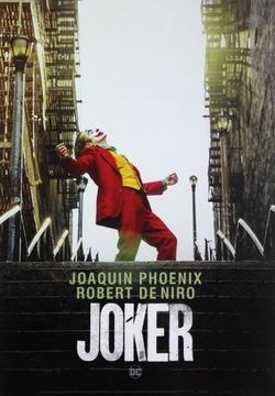JOKER [DVD] PREMIERA 2020-01-29