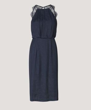 samsøe samsøe design sukienka 36 S damska
