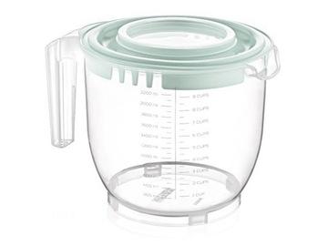 Кувшин для блендера чаша для блендера с мерным стаканом