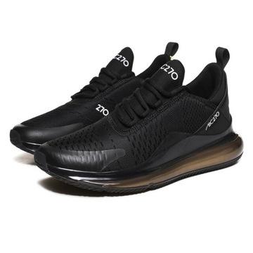 Męskie oddychające buty do biegania