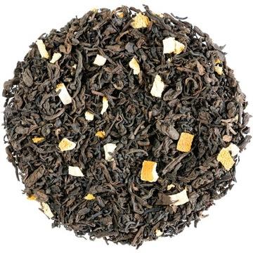 Чай PU ERH ORANGE GRAPEFRUIT 50g