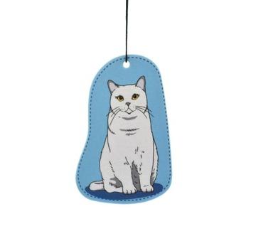 Аромат для BRITISH CAT Bergamot