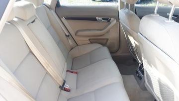 Audi A6 C6 Limousine 2.0 TFSI 170KM 2006 AUDI A6 2.0 TFSI 170 KM, zdjęcie 7