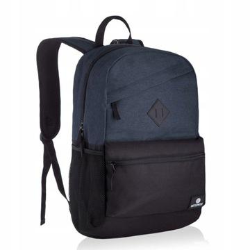 Plecak szkolny młodzieżowy duży podróżny Betlewski