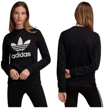 60% ZNIŻKI Bluza adidas Originals adicolor Trefoil CY6665