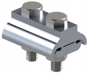 Токоизмерительные клещи алюминиевые для проводов 16-150 ZLN