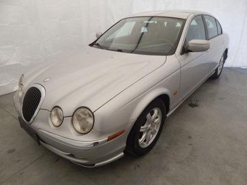 Jaguar S-Type 2001 JAGUAR S-TYPE 3.0, zdjęcie 1
