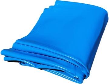 Пленка синяя для прудов 1мм