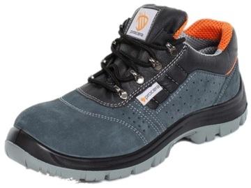 Защитная обувь GRAF S1 SRC с носком