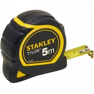 STANLEY Рулетка, рулетка 5м 30-697