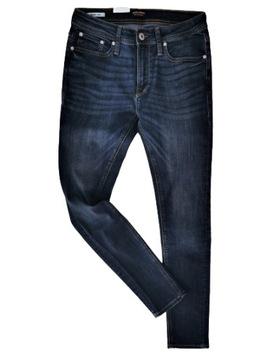 Spodnie jeans JACK&JONES Skinny FIT W30 L32