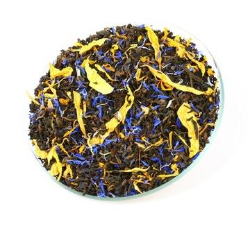Красный чай PU-ERH FLOWER FANTASY (100g)