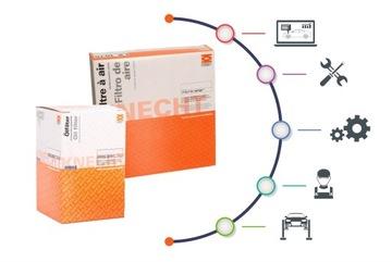 FILTR PALIVA CHEVROLET MATIZ 0.8 LPG M200 M250