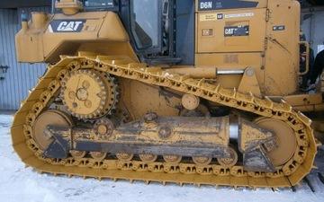 Гусеницы Цепи под колесо CAT D6N XL LGP
