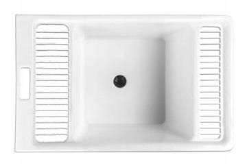 Чаша для ванны LIP - Белый