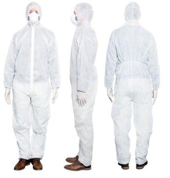 Медицинский гигиенический защитный костюм