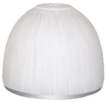 Абажур для светильников, люстры, стеклянная кружка, абажуры Е27