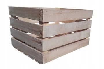 Деревянный ящик, декоративные деревянные ящики