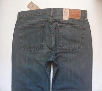 Levi's Strauss 559 RELAXED 95 cm pas 36/34 USA