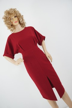 ASOS ołówkowa sukienka r 38