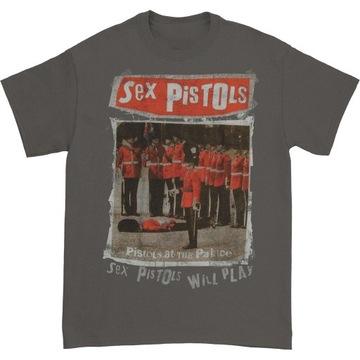 Koszulka Sex Pistols Pistols At The Palace T-shirt