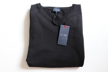 Armani Jeans sweter rozm XL wyprzedaż