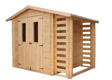 Timbela M386C Инструментальный дом - 3,53 м²