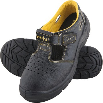 REIS Летняя обувь Рабочие сандалии SB E YES s.43