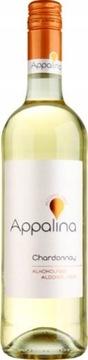 Безалкогольное немецкое вино Appalina Chardonnay