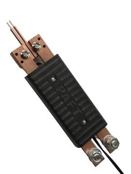 Держатель для аппарата для сварки ячеек, электроды 3мм