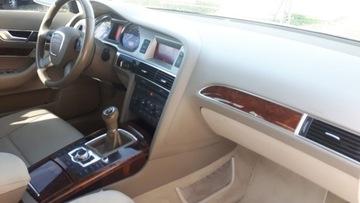 Audi A6 C6 Limousine 2.0 TFSI 170KM 2006 AUDI A6 2.0 TFSI 170 KM, zdjęcie 6
