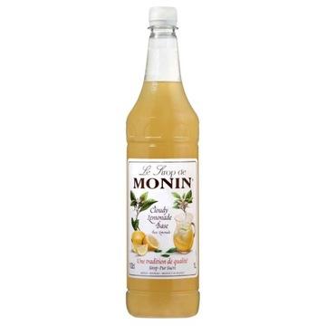 Ароматизированный сироп MONIN Cloudy Lemonade Base 1000 мл