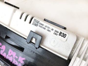 фото ориг. №6, Toyota venza 2.7 12 - 16 панель приборов америка
