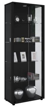 Купить Витрина Vesana с 2 стеклянными дверцами и 4 стеклянными дверцами на Otpravka - цены и фото - доставка из Польши и стран Европы в Украину.