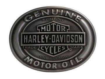 Купить Сменная пряжка ремня Harley-Davidson на Otpravka - цены и фото - доставка из Польши и стран Европы в Украину.