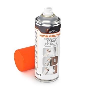 Смазка для обслуживания и смазки оконной и дверной фурнитуры