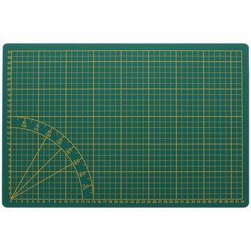 Самовосстанавливающийся коврик для резки A3, углы 450 x 300 мм