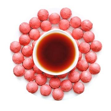 Красный чай PU ERH TUOCHA ROSE 100г