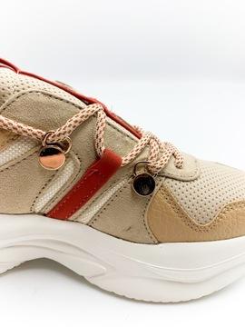 Parfois w Obuwie Stylowe buty na Allegro.pl