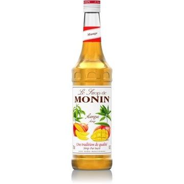 Кофейный сироп MONIN MANGO 700мл