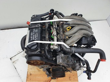 фото ориг. №2, Двигатель skoda superb 2.0 8v 01-2008 год 122tys azm
