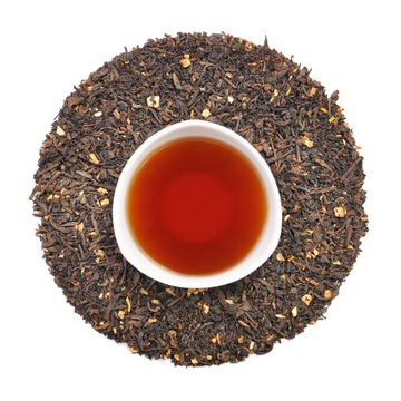 Красный чай PuErh Slim - 100 г