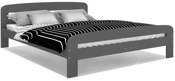 ДАЛЛАС кровать 160x200 + Каркас + Матрас