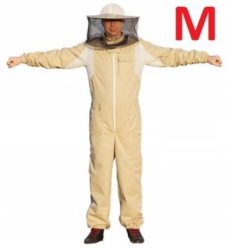 Костюм пчеловодства FABIO, дышащий размер M