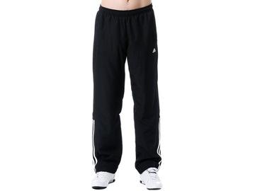 ADIDAS SPODNIE E PLN S PNT FT (DU0371) Męskie   cena 134,99 PLN, kolor CZARNY   Spodnie adidas