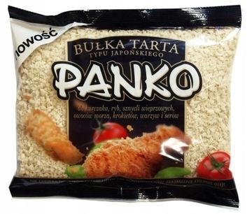 PANKO BREATHER 400 г панировочных сухарей японского типа