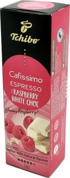 Tchibo Cafissimo Espr. Малина и белый шоколад