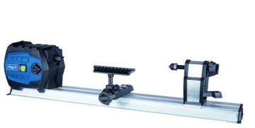 Токарный станок Scheppach DM600 VARIO, 550 Вт, 80 мм